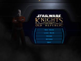 Star Wars - Knights of the Old Republic PC 001