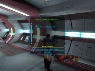 Star Wars - Knights of the Old Republic PC 009
