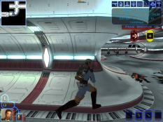 Star Wars - Knights of the Old Republic PC 010