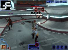 Star Wars - Knights of the Old Republic PC 011