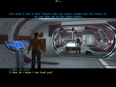 Star Wars - Knights of the Old Republic PC 022