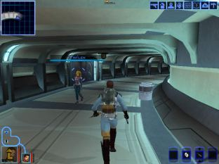 Star Wars - Knights of the Old Republic PC 031