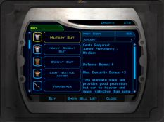 Star Wars - Knights of the Old Republic PC 033