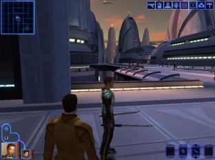 Star Wars - Knights of the Old Republic PC 034