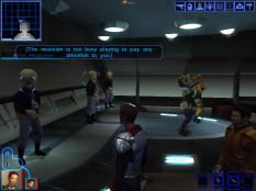 Star Wars - Knights of the Old Republic PC 043
