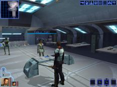 Star Wars - Knights of the Old Republic PC 044