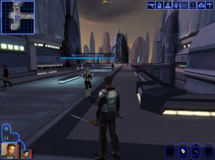 Star Wars - Knights of the Old Republic PC 053