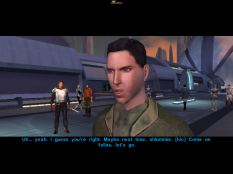 Star Wars - Knights of the Old Republic PC 054
