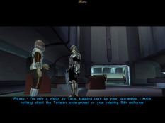 Star Wars - Knights of the Old Republic PC 055