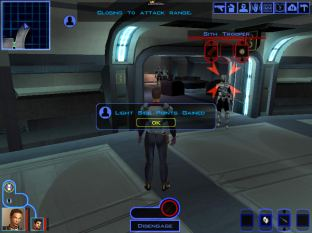 Star Wars - Knights of the Old Republic PC 056