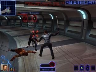 Star Wars - Knights of the Old Republic PC 086