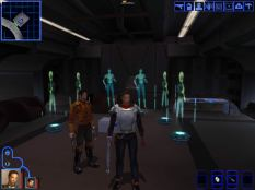 Star Wars - Knights of the Old Republic PC 110