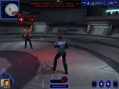 Star Wars - Knights of the Old Republic PC 121