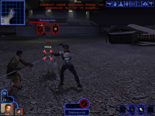 Star Wars - Knights of the Old Republic PC 122