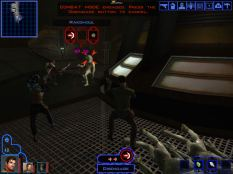 Star Wars - Knights of the Old Republic PC 131