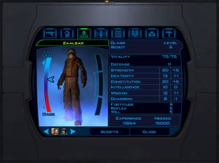 Star Wars - Knights of the Old Republic PC 141