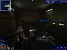 Star Wars - Knights of the Old Republic PC 143