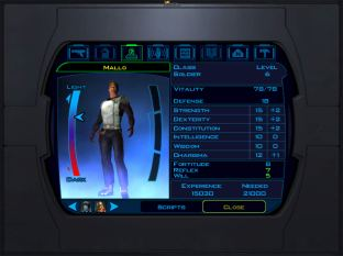 Star Wars - Knights of the Old Republic PC 144