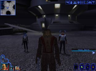 Star Wars - Knights of the Old Republic PC 152