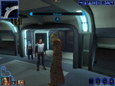 Star Wars - Knights of the Old Republic PC 153