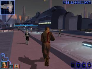 Star Wars - Knights of the Old Republic PC 155