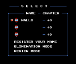 Startropics NES 002