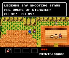 Startropics NES 010