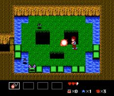 Startropics NES 022