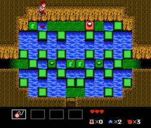 Startropics NES 023