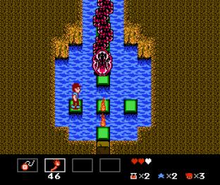 Startropics NES 031