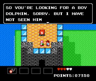 Startropics NES 045