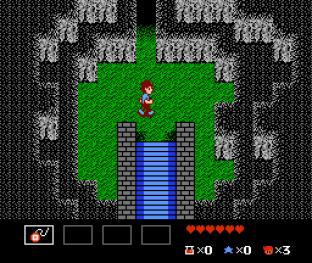 Startropics NES 053
