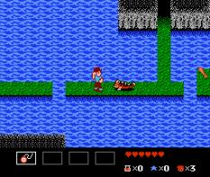 Startropics NES 055