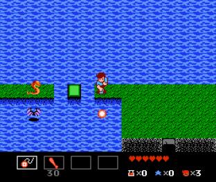 Startropics NES 056