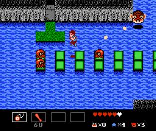 Startropics NES 064