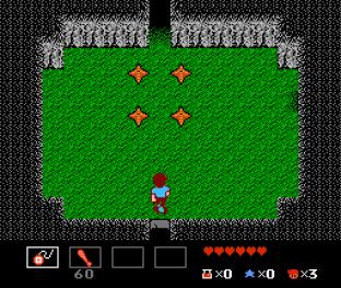 Startropics NES 067