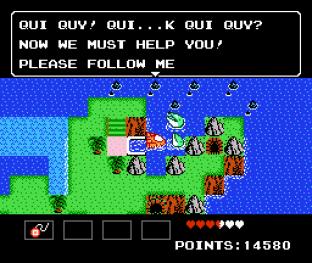 Startropics NES 075