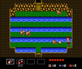 Startropics NES 086