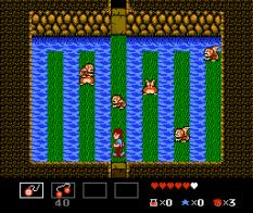 Startropics NES 087