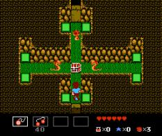 Startropics NES 088