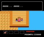 Startropics NES 104