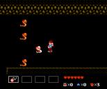 Startropics NES 107