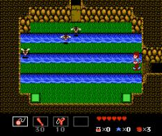 Startropics NES 109