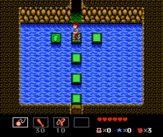 Startropics NES 110