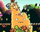 Super Mario World 2 - Yoshi's Island SNES 013