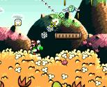 Super Mario World 2 - Yoshi's Island SNES 014