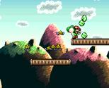 Super Mario World 2 - Yoshi's Island SNES 016