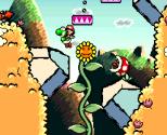 Super Mario World 2 - Yoshi's Island SNES 026