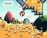 Super Mario World 2 - Yoshi's Island SNES 027