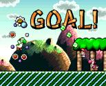 Super Mario World 2 - Yoshi's Island SNES 028